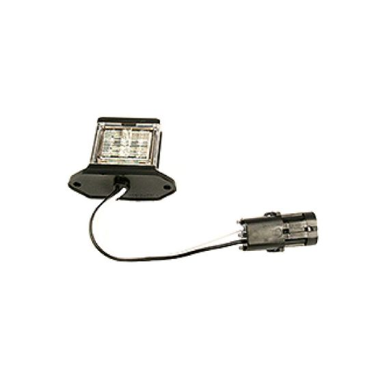 Picture of LED License Plate Light Part #10019688