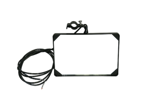 Picture of Flat Mirror (Heated) Part# 01646520