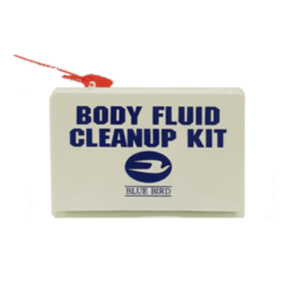 Picture of IOWA Body Fluid Clean-Up Kit Part#FK208-026