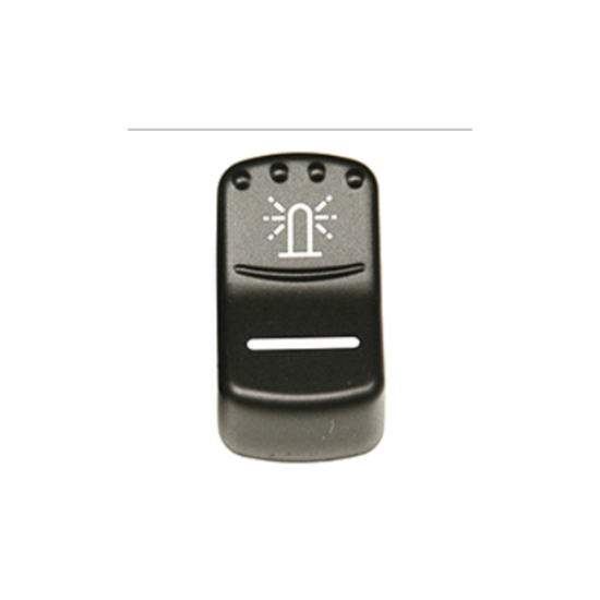 Picture of Strobe Light Switch Cover Part#00027320